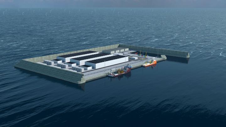 Photo: Danish Energy Agency.