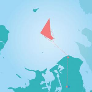 Figure: Danish Energy Agency.