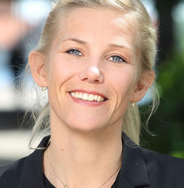 Astrid Rathe
