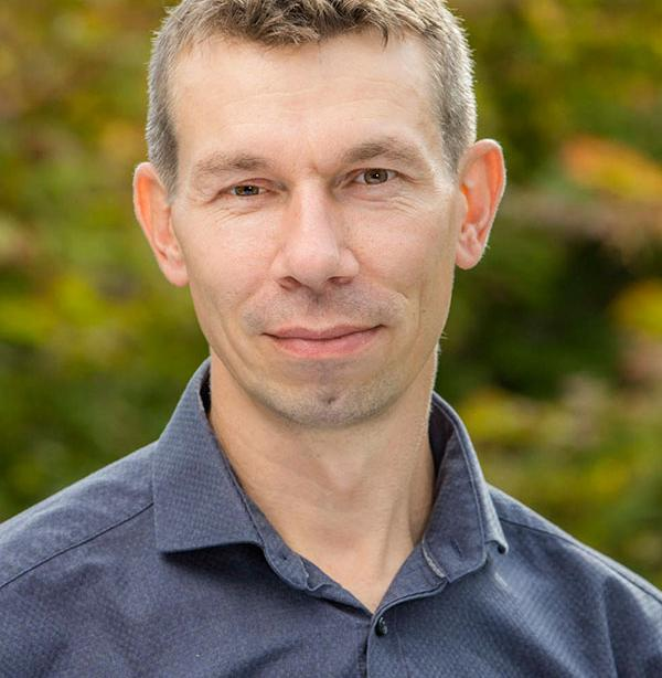 Jesper Falck Hansen