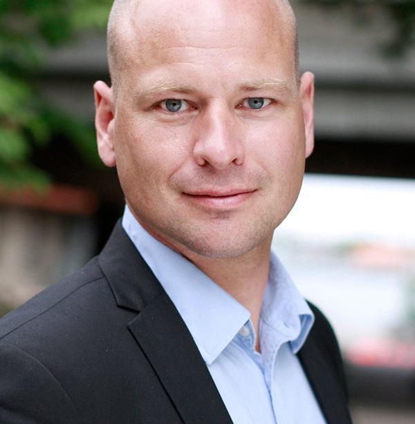 Martin Hansen
