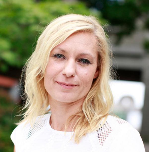 Maria Schmidt Jensen