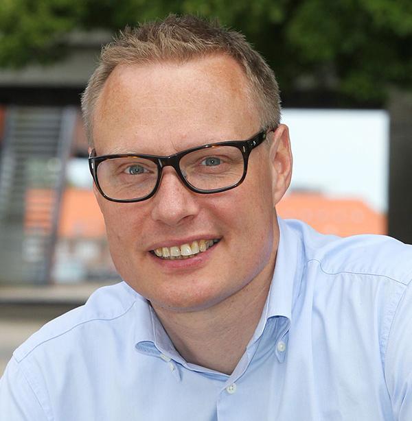 Stig Uffe Pedersen